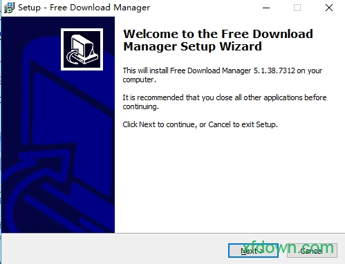 free download manager中文版