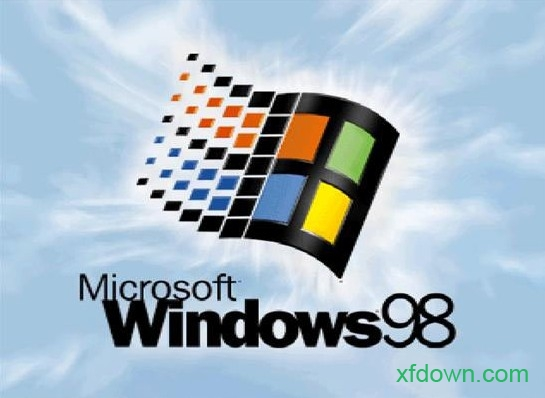 电脑windows98系统 iso镜像 0