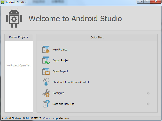 android studio汉化版