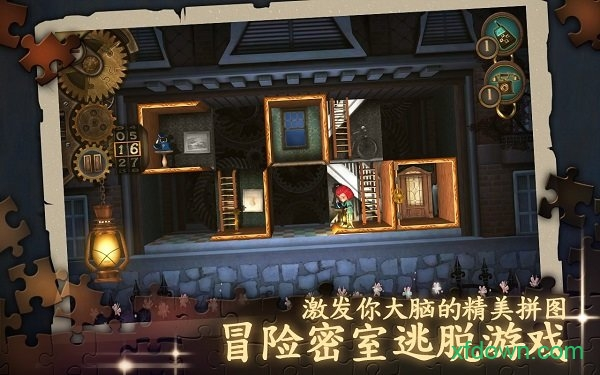 豪宅之谜the mansion v1.1.1 安卓版 0