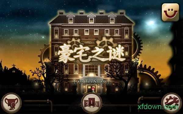 豪宅之谜the mansion v1.1.1 安卓版 1